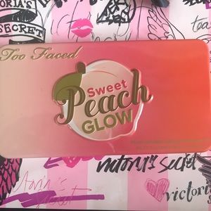 Too Faced 🍑 palette